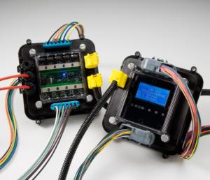 The Infinitybox 10-Circuit Kit