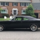 1968 Charger wired with the Infinitybox system