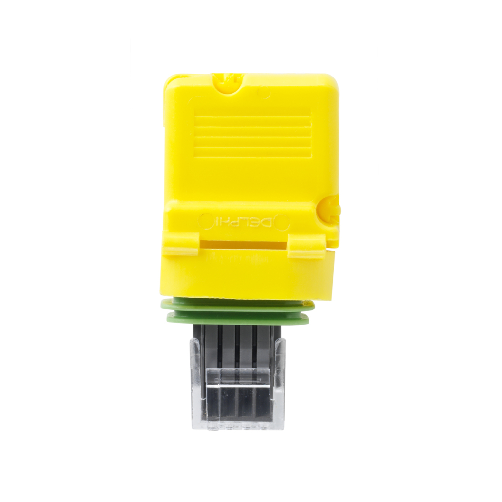 Infinitybox CAN sealing plug