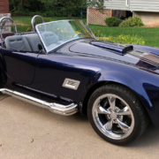 FFR Cobra Wired with the Infinitybox System