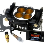 Example of FiTech Go-EFI Fuel Injection System
