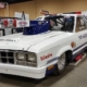 Mike Ruth's Bob Glidden Tribute Car wired with the Infinitybox Express Drag Car Kit