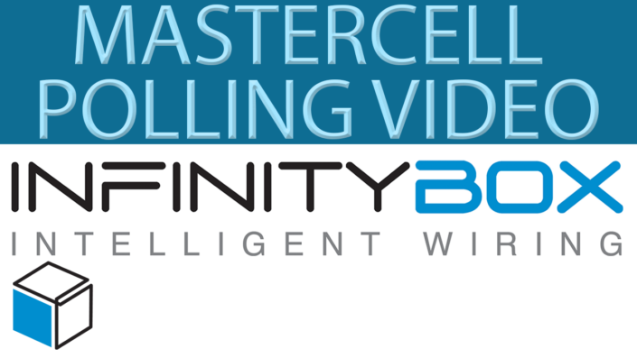 Infinitybox Video-MASTERCELL Polling