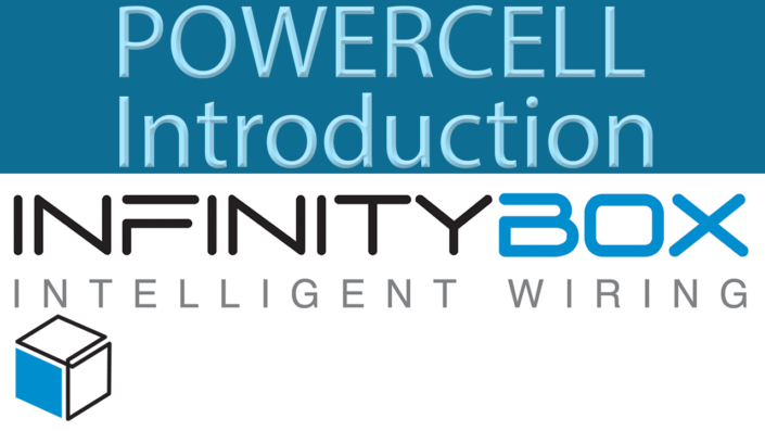 Infinitybox Video-POWERCELL