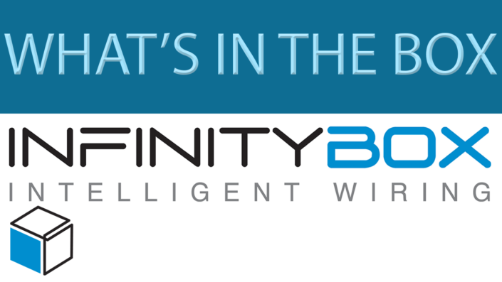 Infinitybox Video-What's in the box