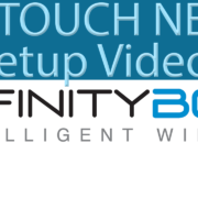 Infinitybox Video-inTOUCH NET Setup