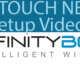 Infinitybox Video-inTOUCH NET Setup