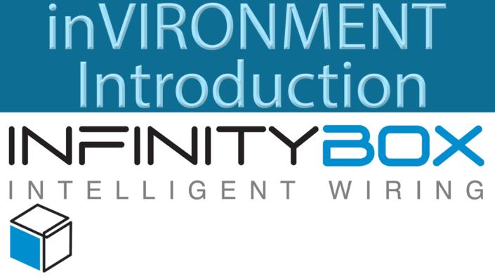 Infinitybox Video-inVIRONMENT