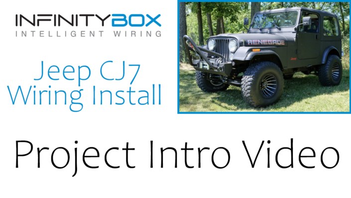 Jeep Install Series-Introduction