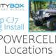 Jeep Install Series-POWERCELL Locations