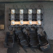 Infinitybox 1967 Wiring Install- Location of Mega Fuse Block