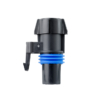 Sealing plug for POWERCELL battery input port.