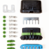 The Infinitybox Splice Saver Kit- Components