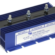 Picture of a Cole-Hersee/Littelfuse Battery Isolator