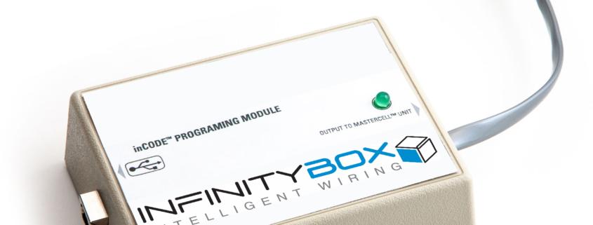 The Infinitybox inCODE Programmer