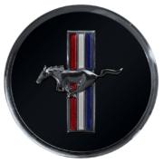 Ford Mustang Emblem