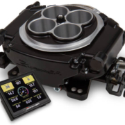 Picture of the Holley Sniper EFI System
