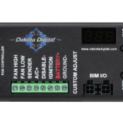 The Dakota Digital PAC-2800BT