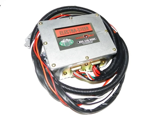 Unisteer Electra-Steer Controller