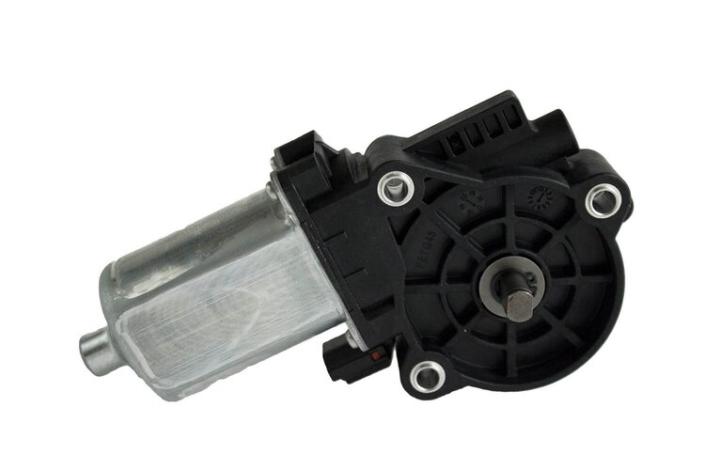 AM Equipment Windshield Wiper Motor